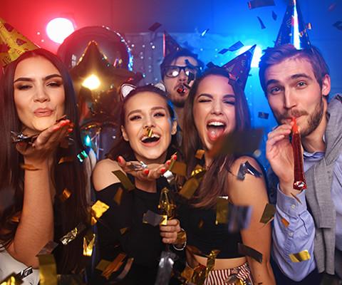 Feste e Party